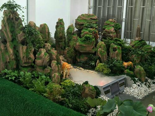 旅游风景区假山英雄联盟竞彩软件亚博
