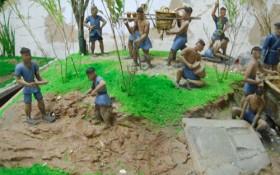 远古陶器制作场景英雄联盟竞彩软件亚博